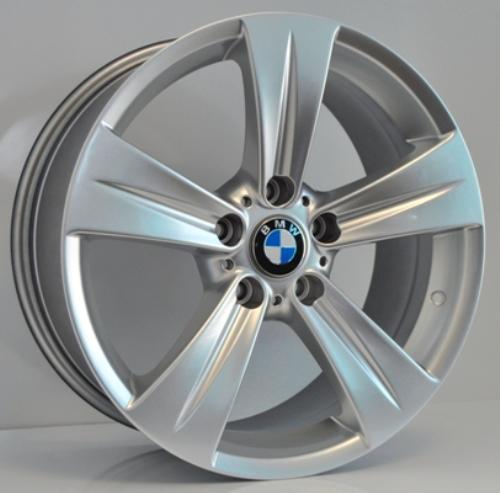 BMW 17J 5X120 B10 ET34 HAFİF ALUMINYUM JANT