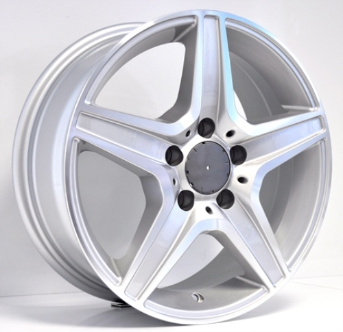 MERCEDES JANT 16 INCH 5X112