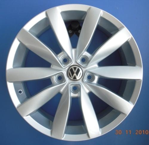 VW GOLF 16J 5X112 ORGINAL EKİPMAN JANT