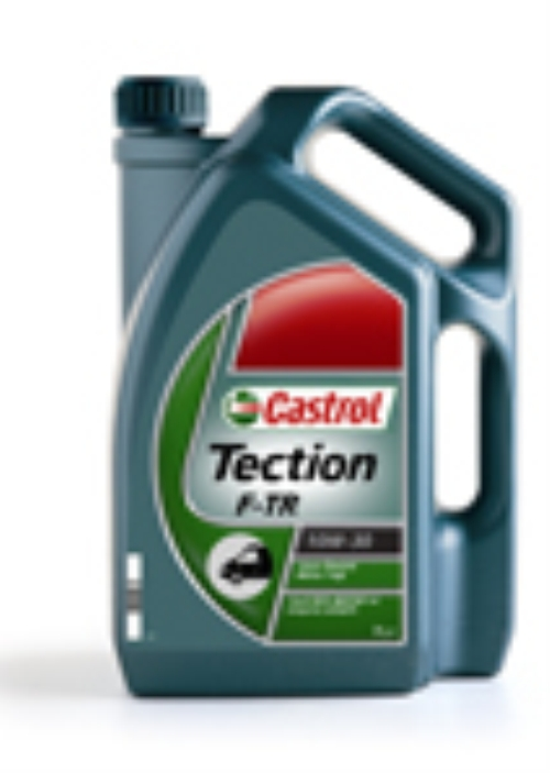 10W30 CASTROL TECTION 7LT.
