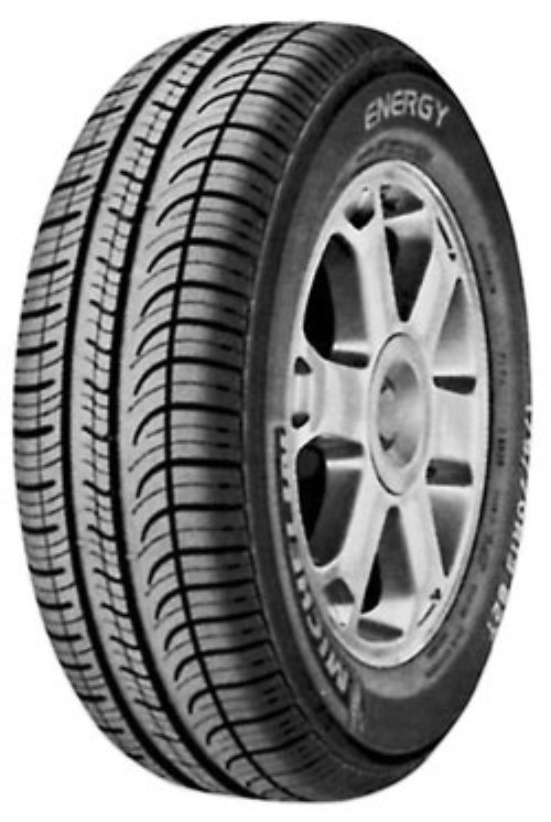 175/70R13 MICHELIN ENERGY E3B GRNX LASTİK