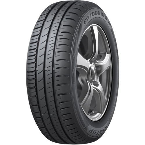 195/55R15 85T MICHELIN ALPIN A3 GRNX