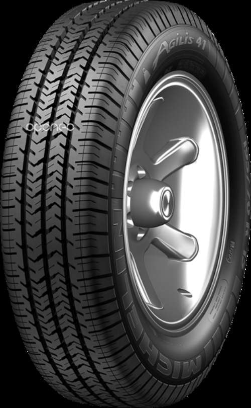 175/65R14 86T MICHELIN AGILIS 41