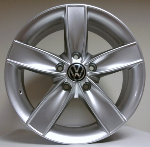 VW POLO GOLF 15J 5X100 ORGINAL EKİPMAN JANT